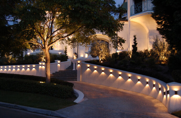 LED Landscape Lighting-Laredo TX Landscape Designs & Outdoor Living Areas-We offer Landscape Design, Outdoor Patios & Pergolas, Outdoor Living Spaces, Stonescapes, Residential & Commercial Landscaping, Irrigation Installation & Repairs, Drainage Systems, Landscape Lighting, Outdoor Living Spaces, Tree Service, Lawn Service, and more.